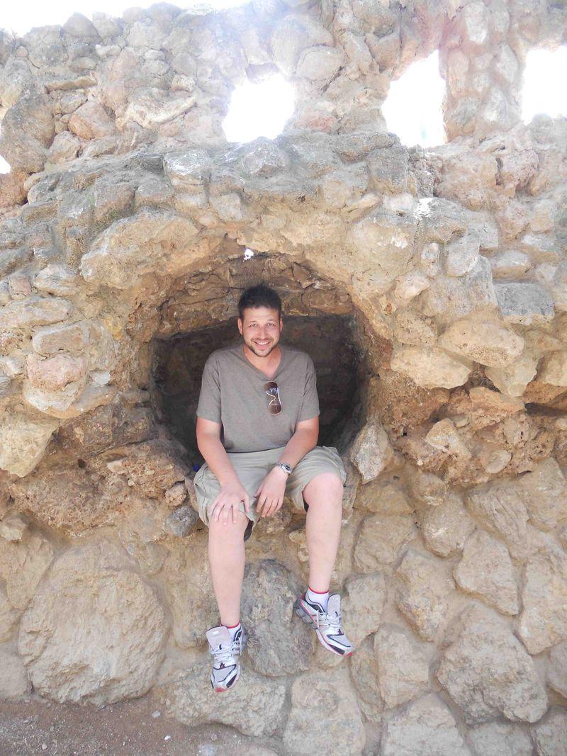 Ben cave