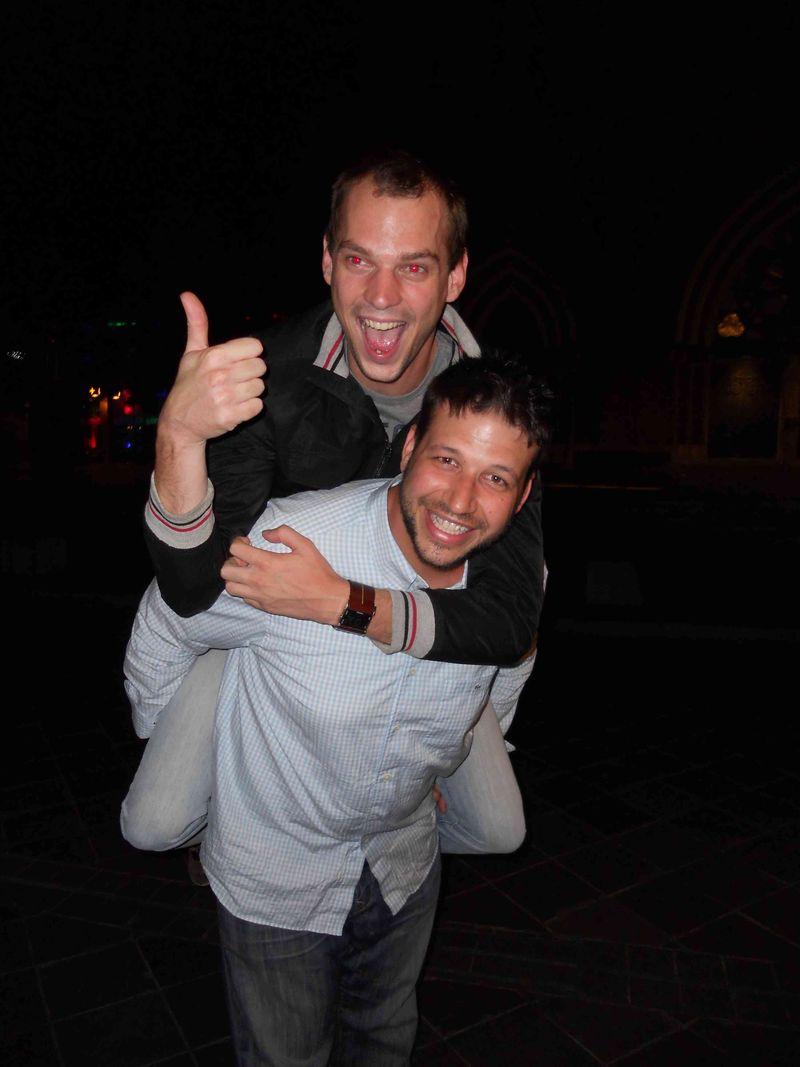 Maarten & Ben